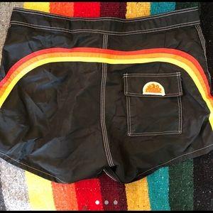 Other - Vintage board shorts / swim trunks